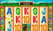 Play Lions Lair free slots