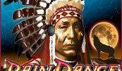 Play Rain Dance free slots