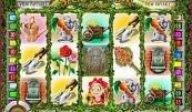 Play Secret Garden free slots